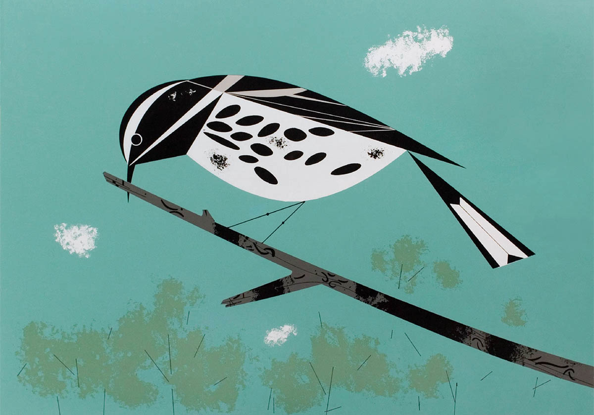ford times � the charley harper gallery