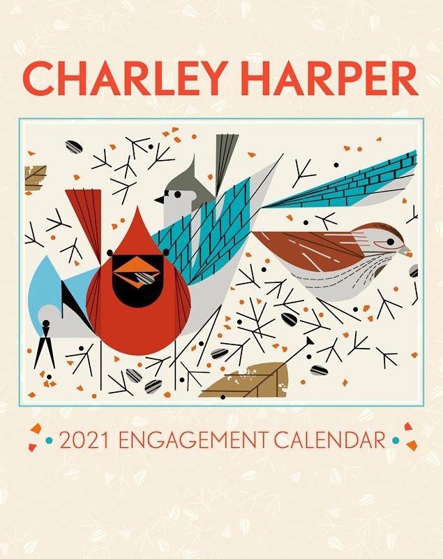2021 Engagement Calendar